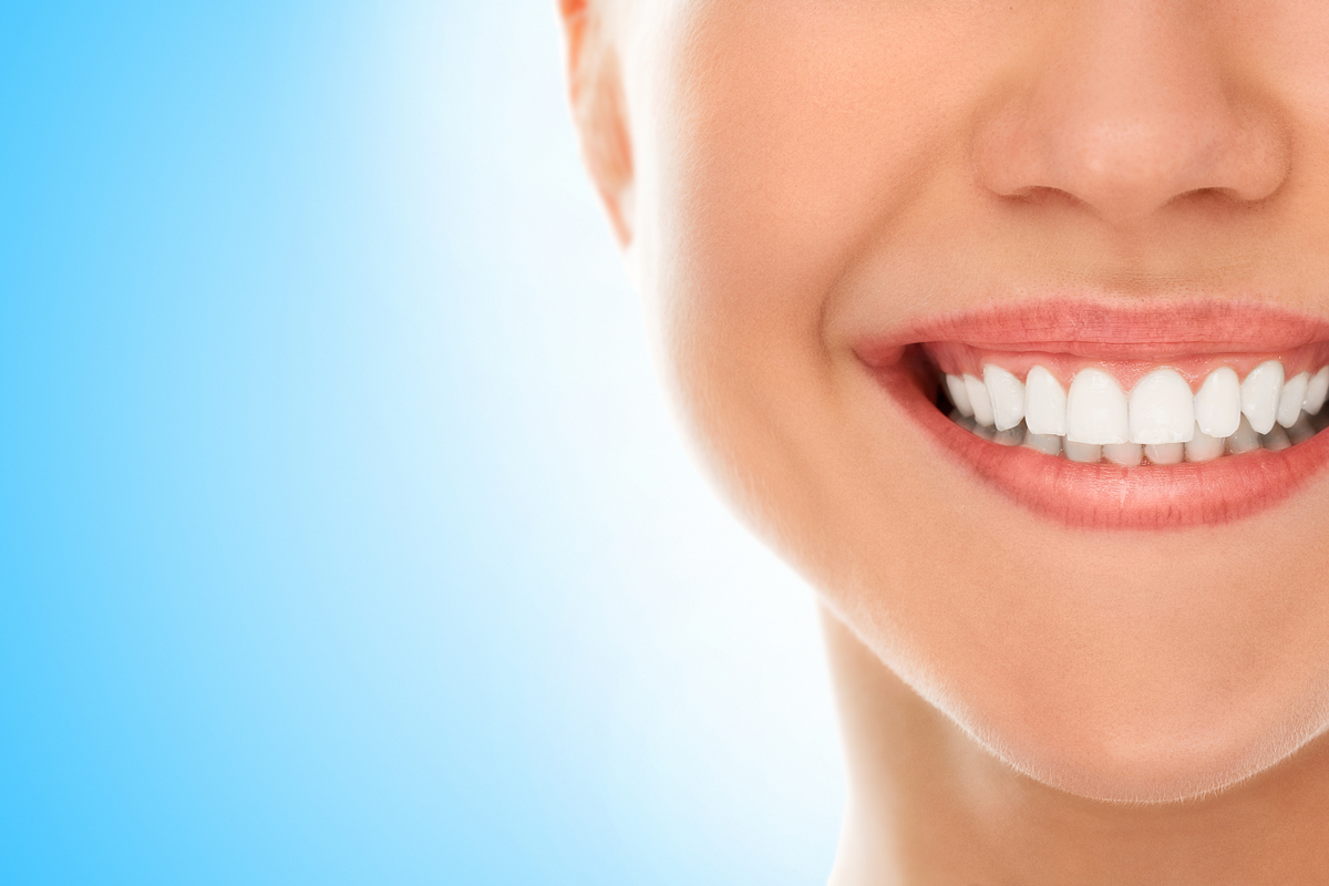 Cosmetic and Esthetic Dentistry